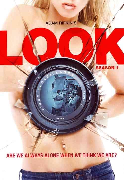 LOOK:SEASON 1 BY COBRIN,ALI (DVD)