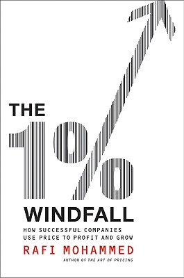 The 1% Windfall By Mohammed, Rafi